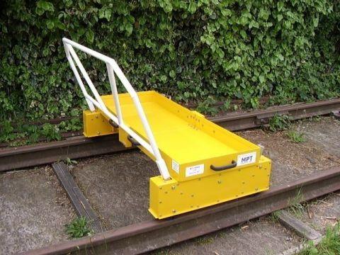 MPT - Multi Purpose Trolley