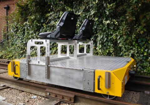MEP - Motorised Electric Platform