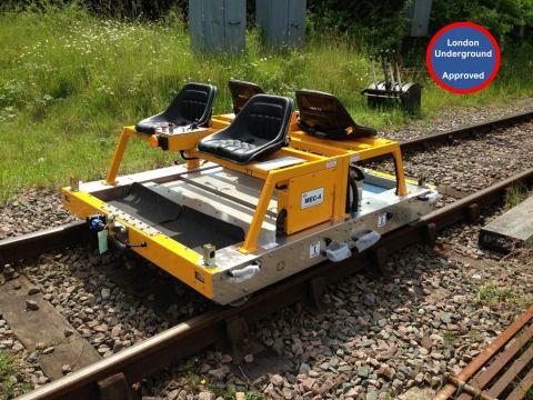 MEC 4 - Motorised Electric Cart