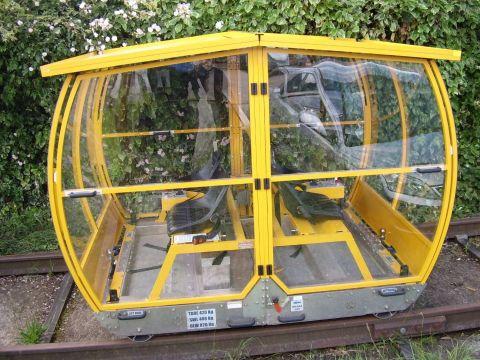 MEC 4 - Enclosed Cabin