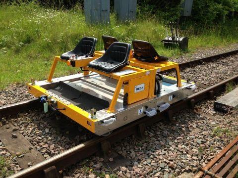Rail Utility Vehicles