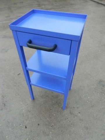 Machinist Parts Stand